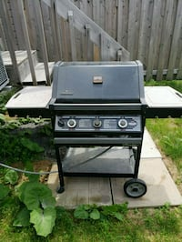 Napolean Gas BBQ with cover Ottawa, K1C 7G4