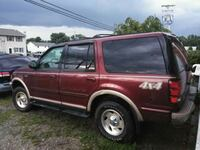 Ford - Expedition - 1999 Blandon, 19510