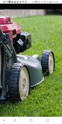 Lawn mowing in valley stream negotiable price Valley Stream