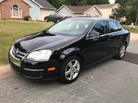 2009 Volkswagen Jetta SE clean title clean Carfax on hand! 230K miles mostly highway, very dependable running vehicle.  Late model car at an affordable price. Well-maintained good tires good looking car.   Indian Trail, 28110