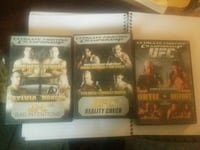 Ufc dvds Livingston, 95334