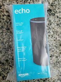 Amazon Echo 2nd G Centreville, 20121