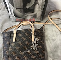 Guess  handbag New Mississauga