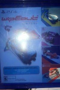 Wipeout omega Collection  Waukee, 50263