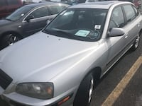 2006 Hyundai Elantra gt (5 speed ) Pottsville, 17901
