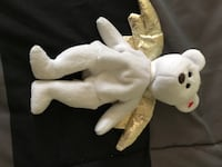 Collectible Beanie Baby  Skaneateles, 13152