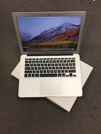 Apple MacBook Air early 2015 w/ Box and Charger Westminster, 21157