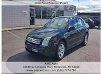 Ford-Fusion-2008 Roseville