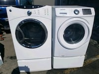 Front load washer dryer Virginia Beach, 23456