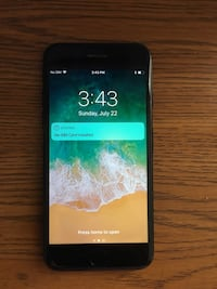 AT&T iPhone 7 128gb Athens, 30605