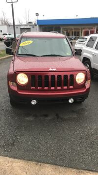Jeep - Patriot - 2016 Fairfax, 22030