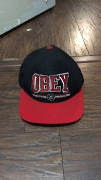OBEY hat Valrico, 33594