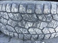 Hankook Dynapro AT/M 275/55/R20 Winnipeg, R2N 2M8