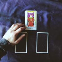 Tarot Reading Lessons