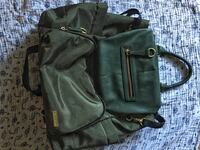 Skip hop diaper bag Chelsea Chevy Chase, 20815