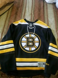 Official Boston Bruins Jersey!!  Toronto