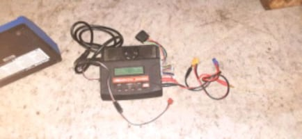 hobbyist Lipo battery chargers - rc cars, drones, and planes