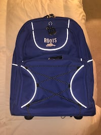 Roots Canada Rolling Backpack Calgary, T2P 0T9