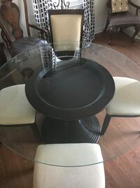 Dining room Table and Chairs Gastonia, 28052