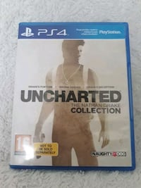 Uncharted Nathan COLLECTION