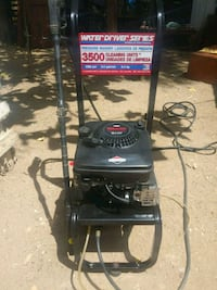 Excell Powerwasher Dallas, 75217