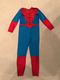 SPIDERMAN COSTUME AGE 5-7 Fairfax, 22030