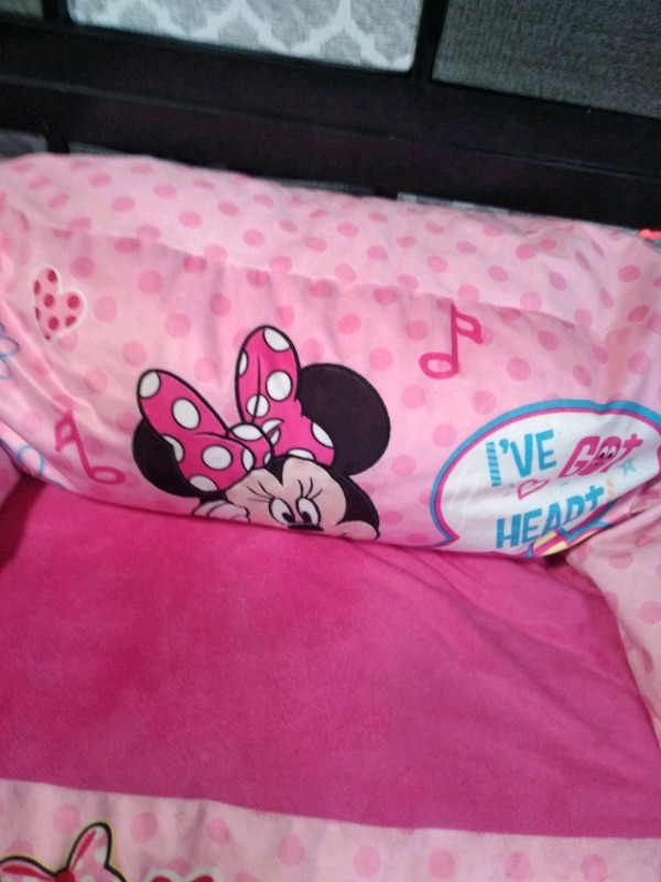 Astonishing Minnie Mouse Couch Brand New Unemploymentrelief Wooden Chair Designs For Living Room Unemploymentrelieforg