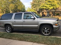 2002 Chevrolet Suburban Falls Church