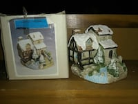 House of lloyd lighted cottage in box Elkhart, 46516