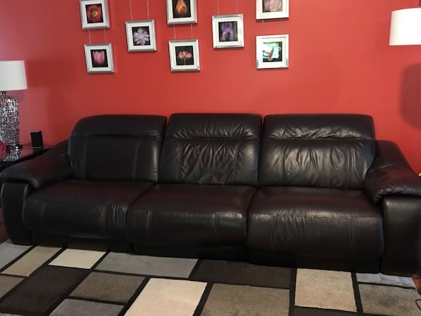 Pleasing This Couch Is The Bomb Pics Dont Due Justice Power Reclining 3 Piece Sectional Sofa Power Recliner Andrewgaddart Wooden Chair Designs For Living Room Andrewgaddartcom