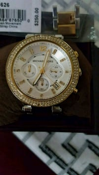 Michael Kors watch POMS Holly Springs, 27540