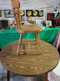 Table..chair