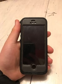 iPhone 5s obo 32gb bell no 3D Touch  Moncton, E1A 2W8