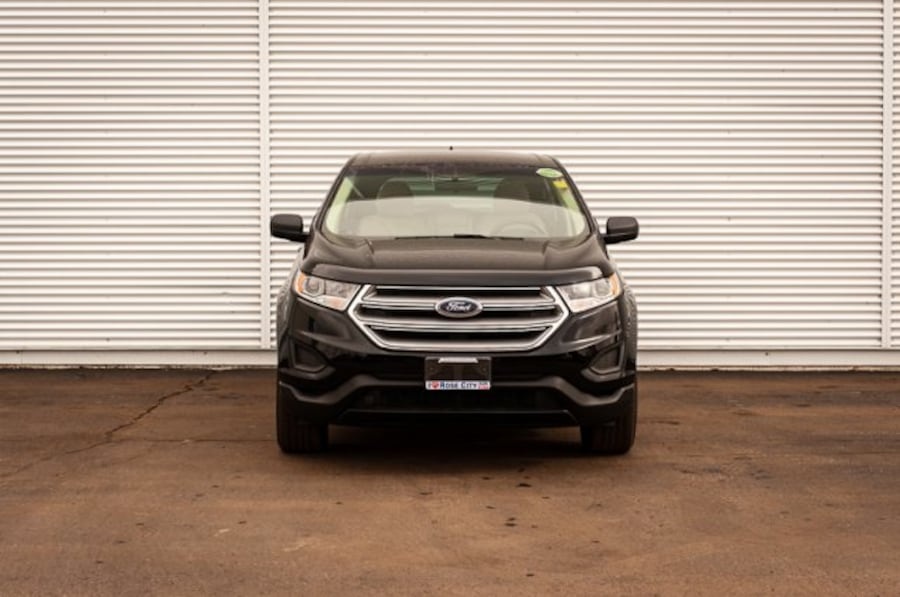 2018 Ford Edge SE / ACCIDENT FREE / BACK UP CAM / ONE OWNER c5d8044e-9880-49c3-8db9-0c7c5eeab750