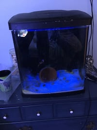 16 gal biocube tank and stand only  North Fort Myers, 33917