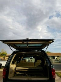 Ford - Expedition - 2001 Mesa