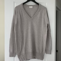 Wilfred Sweater  Toronto, M2M 0A6