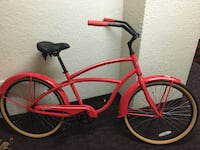 *LIMITED EDITION* BRAND NEW* Norco Red Racer Hybrid Cruiser *TRADE FOR DYSON FAN* Vancouver, V6R 1N7