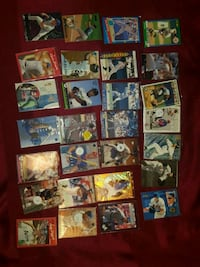 50 baseball cards Downers Grove, 60516