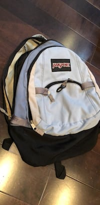 Jansport backpack Vancouver