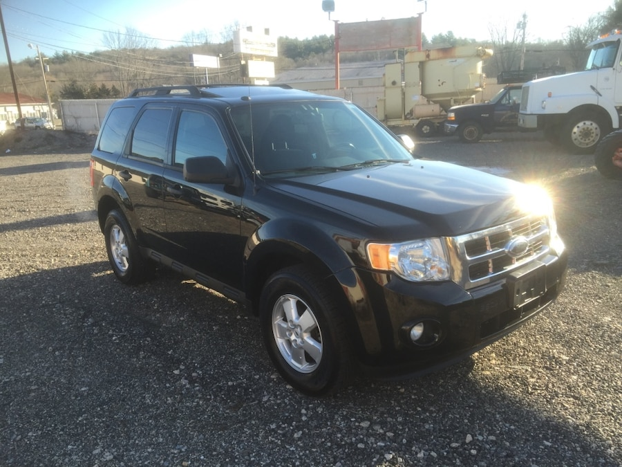 Used 2009 Ford Escape 4x4 In Norwood