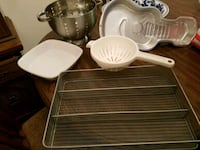 Misc Kitchen Items  Greer, 29651