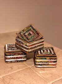 Jewelry Boxes - 3 for $25 OR $10 Each Alexandria, 22315