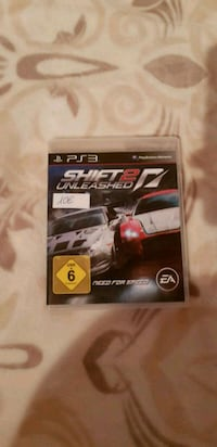 Need for Speed ​​Most Wanted PS3 Spiel Fall Ludwigshafen am Rhein, 67069