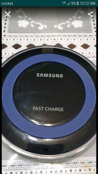 Samsung wireless charger  Bakersfield, 93305