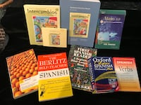 Spanish Learning Resources (Lot of)