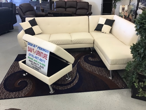 Sectional 3 pc sale