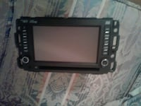 black 2-DIN head unit Virginia Beach, 23453