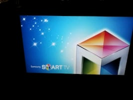 SAMSUNG 55in 3D, SMART, LED FLAT SCREEN TV[better than BLACK FRIDAY]