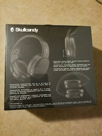 Skullcandy Crusher Wireless (need sold asap!!!) Brampton, L6T 3R5